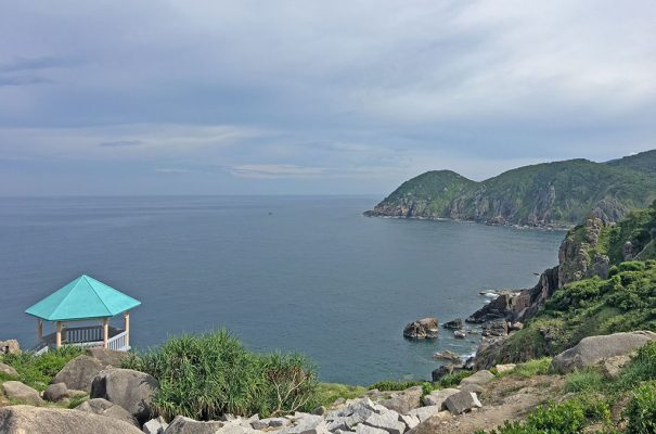 Tour-Bai-Mon-beach-Mui-Dien-lighthouse east point-in-Tuy-Hoa-Phu-Yen-Best-Intro-Tours-&-Trips-with-locals-Activities-Things-to-do-in-Phu-Yen-Sightseeing-Tours-in-Tuy-Hoa-by-IntroTrip-Travel