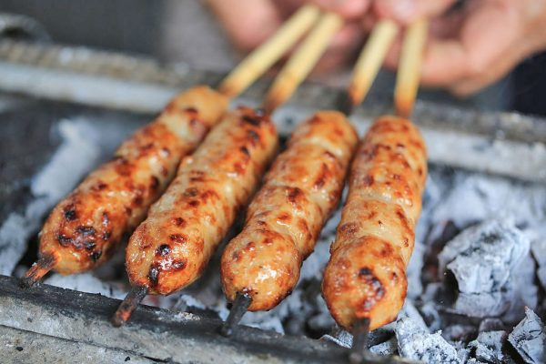 Nem-nuong grilled-meat-roll-best-food-in-Tuy-Hoa-Phu-Yen-for-travellers-Foodie-Tours-&-Experiences-in-Tuy-Hoa-Phu-Yen-Intro-Tours-&-Local-Day-Trips-in-Tuy-Hoa-Phu-Yen-IntroTrip-Travel-Guide