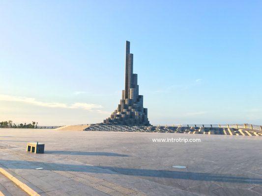 Nghinh-Phong-Tower-Tuy-Hoa-Phu-Yen-Travel-Guide-Tours-in-Phu-Yen-Things-to-do-in-Tuy-Hoa-Phu-Yen-Travelling-in-Phu-Yen-Backpacking-Tuy-Hoa-Intro-Tour-Phu-Yen-Tourism-Phu Yen Intro-Sightseeing Tours